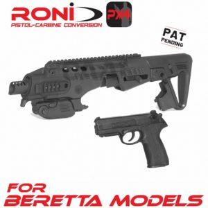 Roni G2 Beretta Storm
