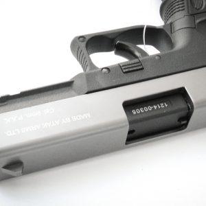 Zoraki - 917 9mm Grey Titanium (3)