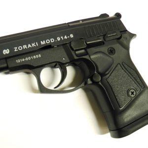 zoraki-914-9mm-black