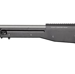 AW 308 sniper Black