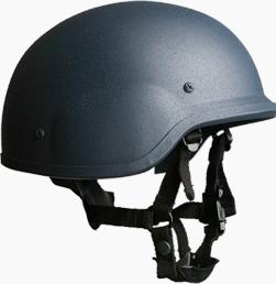 PASGT Ballistic Helmet2