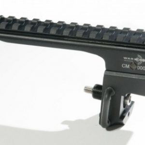 VZ58 Picatinny Rail Rear Mount