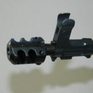 Warcomp 58 Muzzle Brake2