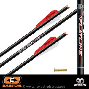 PUŠČICA ZA SAMOSTREL EASTON FLATLINE 22""