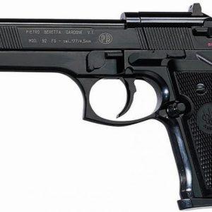 Zračne pištole