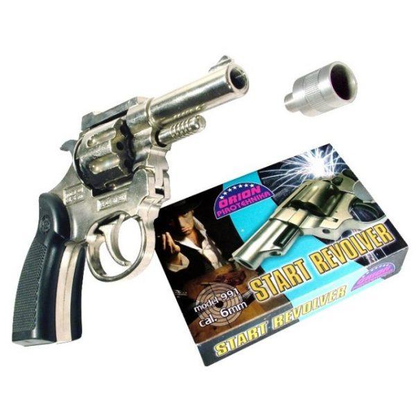 revolver 991