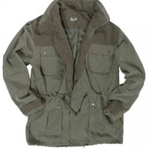 lovska jakna